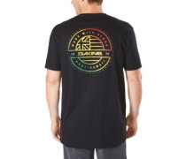 Island Time T-Shirt black