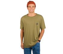Colfax T-Shirt martini olive