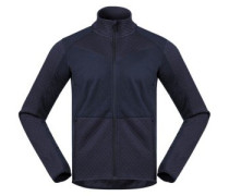 Middagstind Fleece Jacket fogblue
