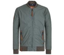 Der Bumser Jacket dark green