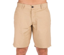 Summer Chino Shorts cornstalk