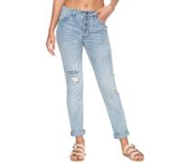 Rock Sound Jeans light blue