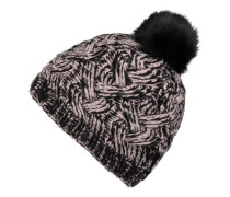 Foxy Beanie black out