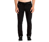 Recoil Jeans black denim
