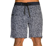 "Mirage Filler Up 18"" Boardshorts navy"