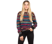 Rudy Knit Pullover colored