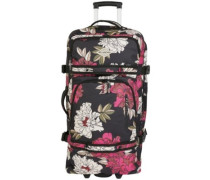Keep It Rollin Travelbag rebel pink
