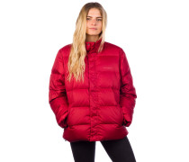 Deming Jacket blast red