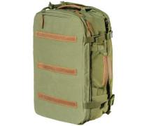 The Nom Travelbag army
