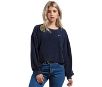 Recommended 4 Me Sweater sea navy