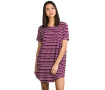 Remy Dress orchid