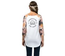 Linn T-Shirt LS tropical