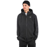 Pit Jacket black