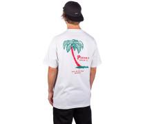 Paradise Club T-Shirt white