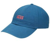 Court Side Hat blue sapphire