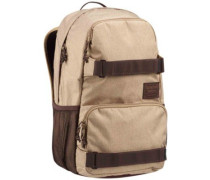 Treble Yell Backpack kelp heather