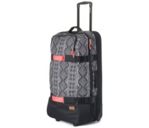 Black Sand Global Travelbag black