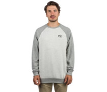 Rutland III Sweater cement heat