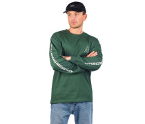 Essentials TT Long Sleeve T-Shirt sycamore
