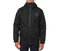 Machinist Jacket black