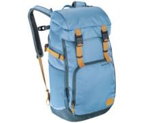 Mission Pro 28L Backpack copen blue