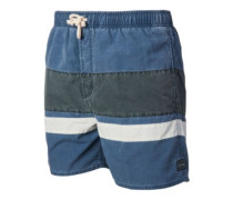 "Volley Revolve 16"" Boardshorts blue indigo"