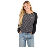 Maywood Long Sleeve T-Shirt black
