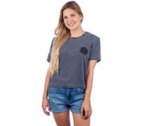 Rise & Shine Burnout Ranger T-Shirt black htr