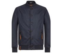 Mach Mal Halbschwanz Jacket dark blue