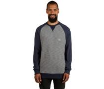 Balance Crew Sweater navy heather