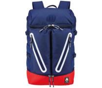 Scripps II Backpack blue