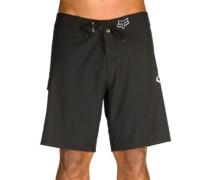 Overhead Stretch Boardshorts black