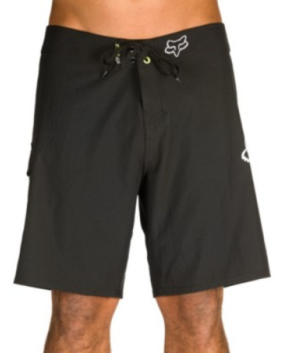Overhead Stretch Boardshorts black