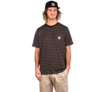 Haldon Pocket T-Shirt cypress