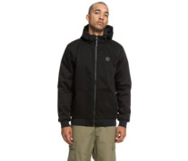 Ellis Padded Jacket black