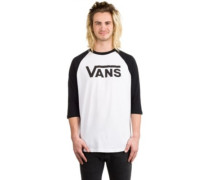 Classic T-Shirt LS black