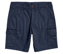 Sylvester Cargo Shorts blue nights