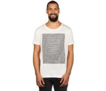 Vibration LW T-Shirt egg white