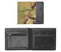 Showtime Bi-Fold Id Zip Wallet multicam