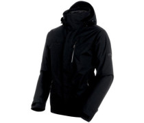 Trovat Tour 3 In 1 Hs Outdoor Jacket black-phantom-phantom