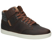 Raybay LX Shoes dark brown