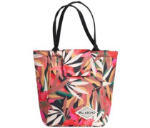 Lunch Date Bag rosa