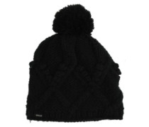 Chloe Beanie true black