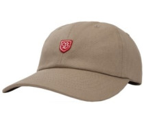 B-Shield II Cap khaki