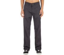 Authentic Chino Pants asphalt (independent)