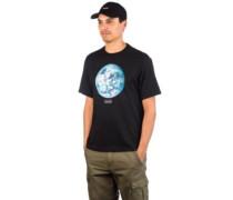 Earth T-Shirt flint black