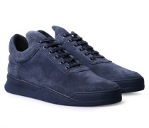 Sneakers Low Top Ghost Tone Navy