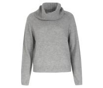 Cashmere-rollkragen-pullover Grey