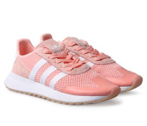 Sneakers Flashback Apricot