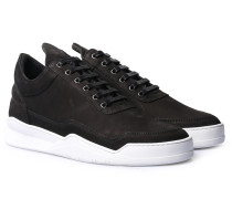 Sneakers Low Top Ghost Black
